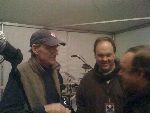 James Taylor and Rob Mathes